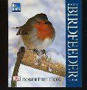 Pocket Birdfeeder Guide: Burton, Robert