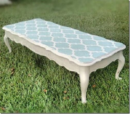 Best 25 Painting coffee tables ideas on Pinterest Redo coffee