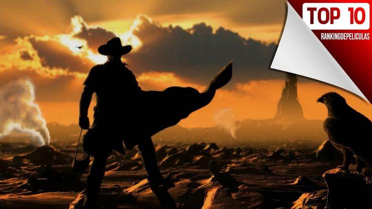 Las 10 Mejores Peliculas De Western Del Oeste | Act 2017
