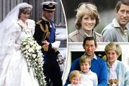 PRINCE William and Prince Harry open up about their late mother Princess Diana in a touching new documentary to mark the 20th anniversary of her death. Here is everything you need to know about Diana, Our Mother: Her Life and Legacy.