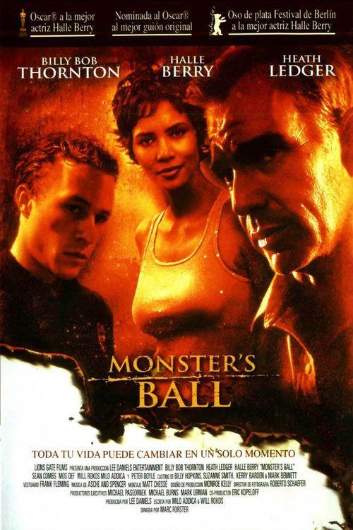 Watch->> Monster's Ball 2001 Full - Movie Online