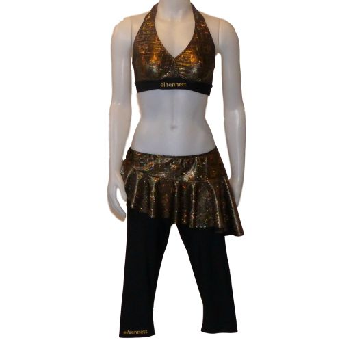 Vêtements de danse Collection - Elbennett
