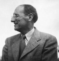 Biografía español. Jorge Guillén, poeta español. Biblioteca español. Instituto Cervantes