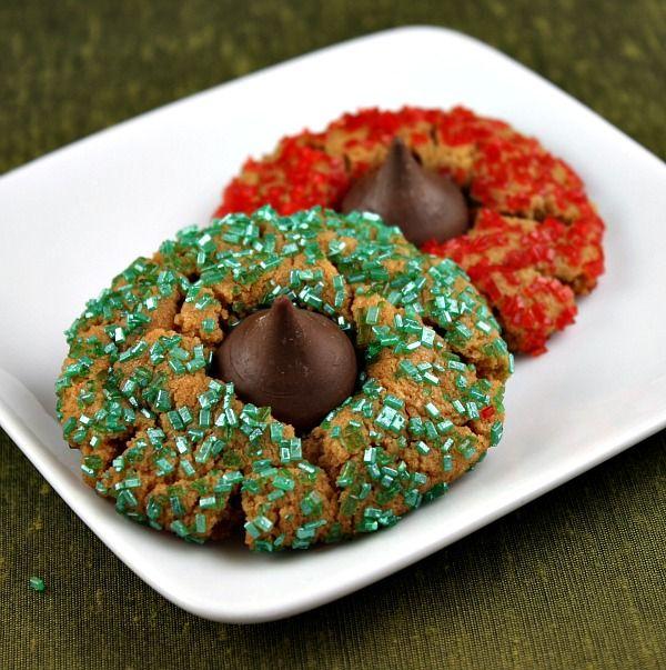 how to make kisses cookies