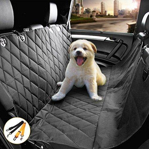 Oferta: 25.99€ Dto: -32%. Comprar Ofertas de Morpilot Cubierta del asiento de coche universal para perro (137cm x 147cm) / Protector asiente de coche Ipermeable Anti-desl barato. ¡Mira las ofertas!