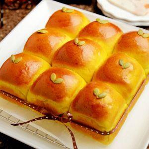 簡単なのにかわいい!ちぎりパン人気のレシピ特集 | お菓子・パン材料・ラッピングの通販【cotta*コッタ】