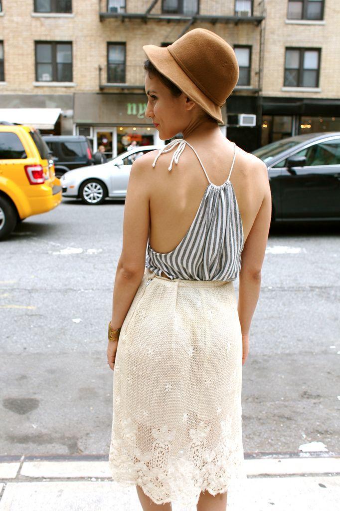 stripes & more