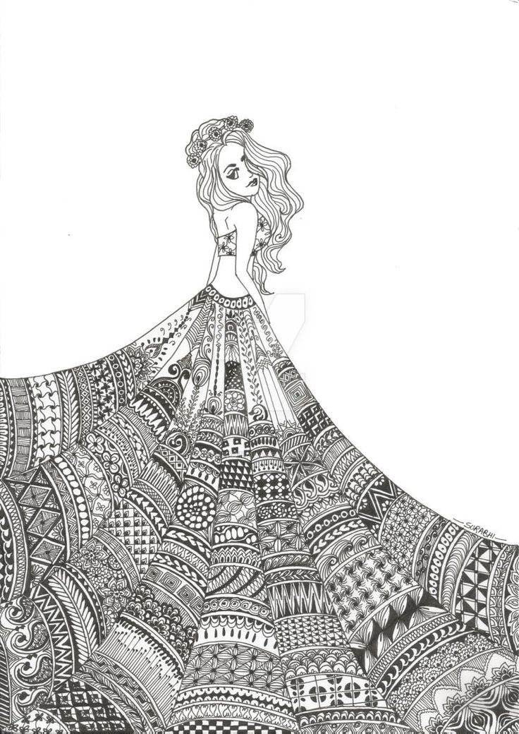 Red Carpet by surabhikuthiala on DeviantArt   Pencil art ...
