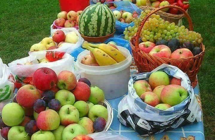 تفسير حلم الفواكه في المنام Fruit Watermelon Apple