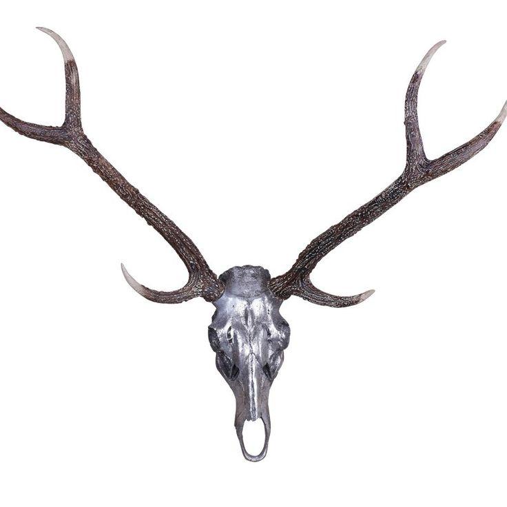 Best 20 Deer Skull Art Ideas On Pinterest Deer Skulls