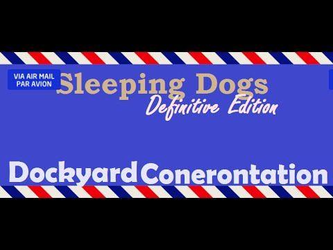 [5:42]Dockyard conerontation - Sleeping Dogs: Definitive Edition