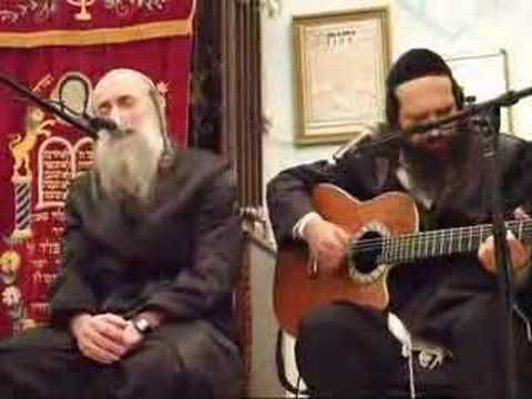 Another Hebrew song
