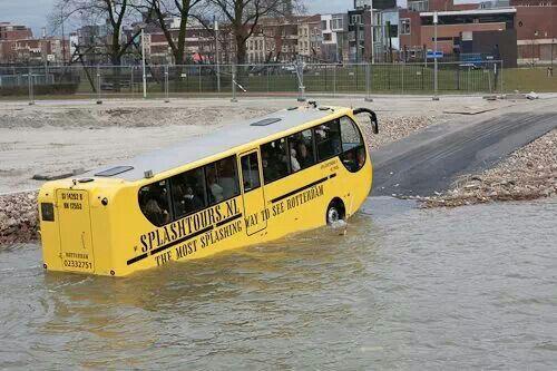 www.trondbargie.nl - - - - - - - - - - - - Rotterdam/Waterbus