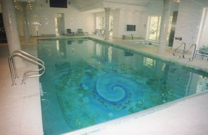 17 best images about indoor pools inspiration board on for Pool design jobs