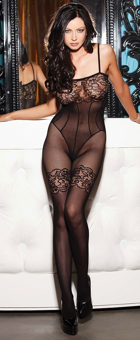 Full Body Lingerie 85