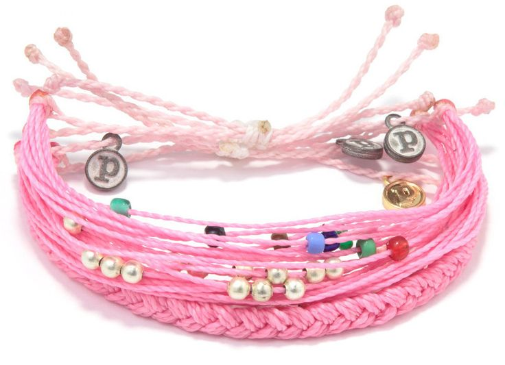Enter code: Kneebone10 at checkout to save 10% off your next purchase! Breast Cancer Pack   Pura Vida Bracelets Beach vibes. Cute. Great causes. Charity. Fashion. Love. Beach hippie. Help out. Join the movement. Give back. Costa Rica. Trendy. Popular. Colorful. Charms. California. Pretty. Fashionable. Beautiful. Sunshine. Waves. Sand. Positive energy.