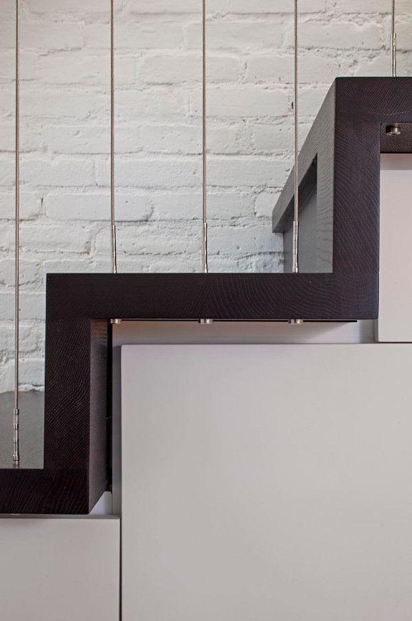 Manhattan Micro Loft by Specht Harpman Architects Photo