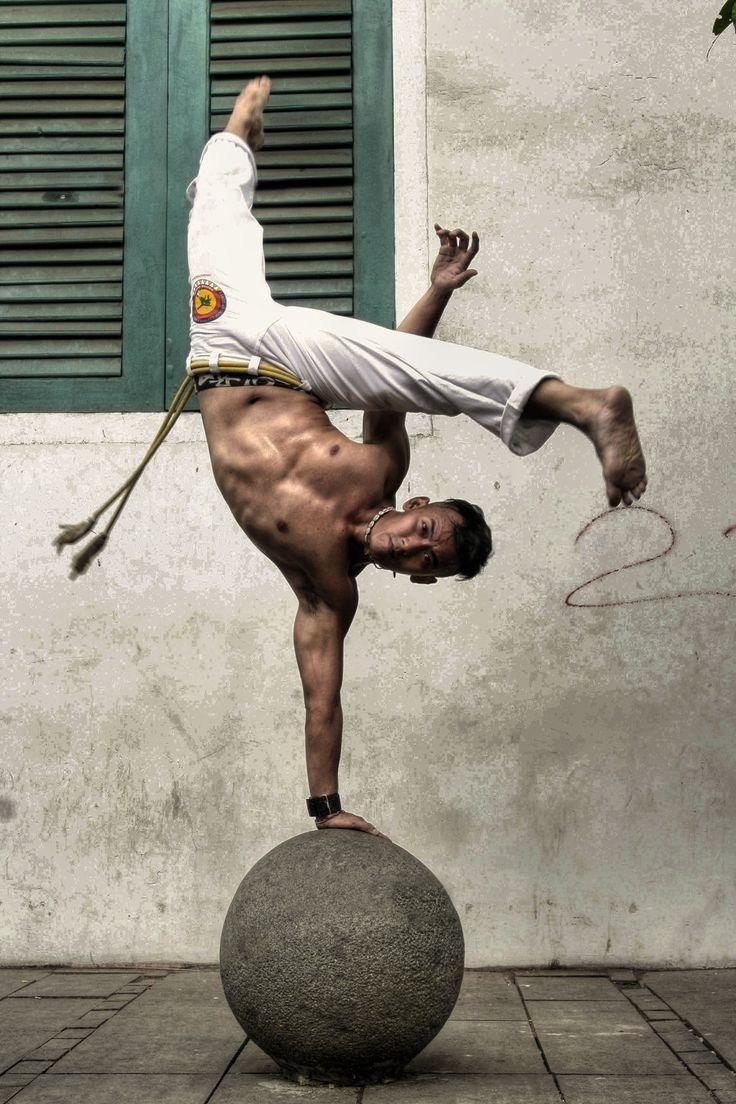 The Brazilian - Brazil ♪♫ www.pinterest.com/wholoves/Dance ♪♫ #dance