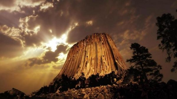 10 самых загадочных мест нашей планеты