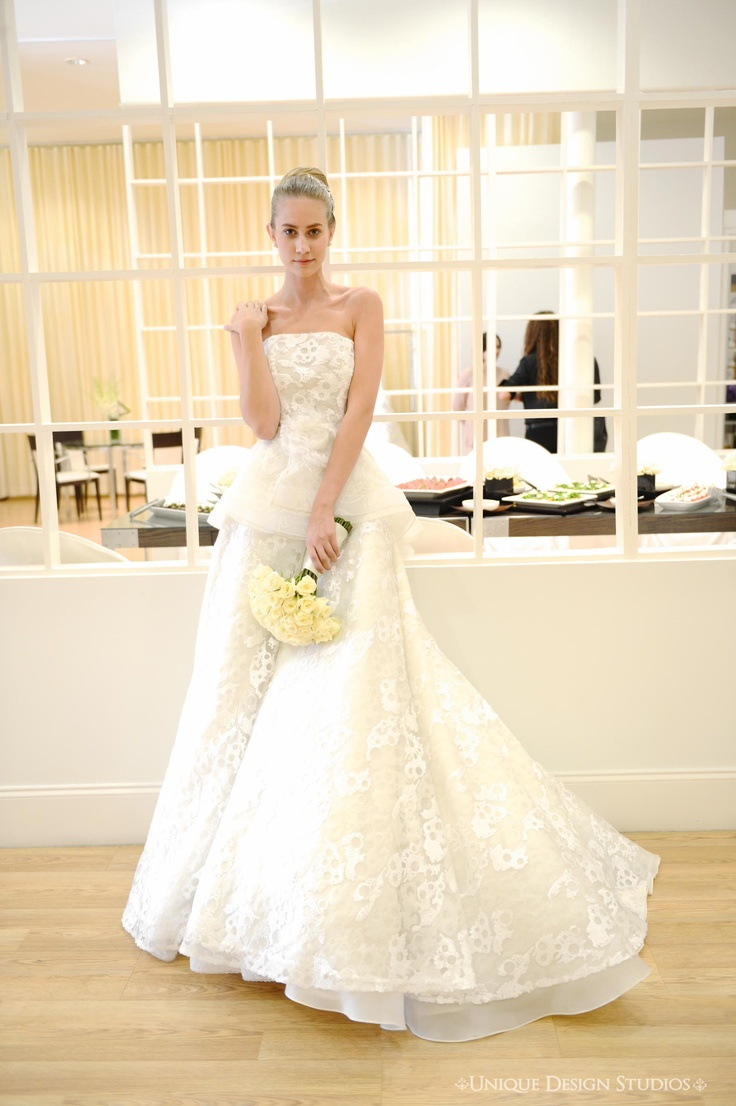 9 best studio f images on pinterest model rock and and for Coral gables wedding dresses