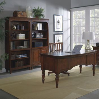 Pedestal desk costco and pedestal on pinterest - Costco office desk ...