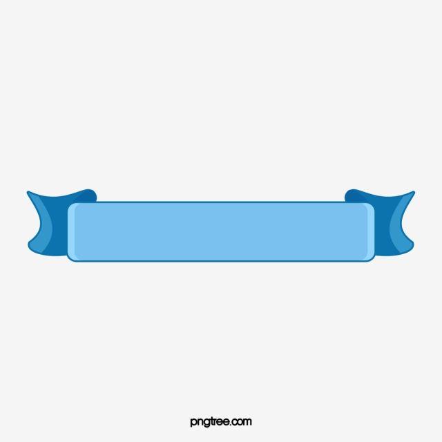 Bordo Del Nastro Blu Clipart Di Nastro Telaio Strip File Png E Psd Per Download Gratuito Ribbon Clipart Blue Ribbon Birthday Stickers