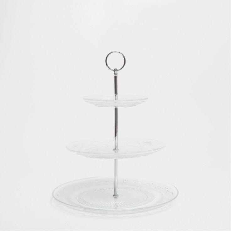 Olimpia Dinnerware - Dinnerware - Tableware | Zara Home United States of America