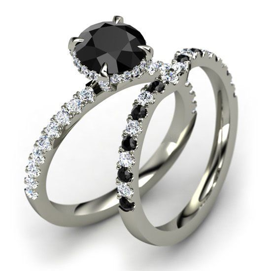 or this one.. if you cant tell i want a black diamond