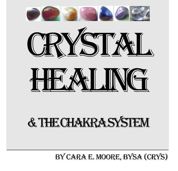 124 best crystal reference books images on pinterest healing crystal healing the chakra system fandeluxe Images
