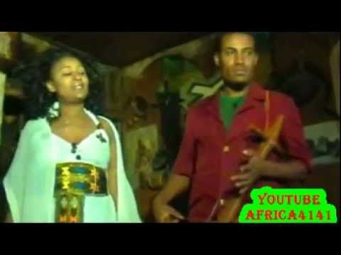 Ethiopian Music- Azmari - ሃይማኖት እና ስለሺ (+playlist)