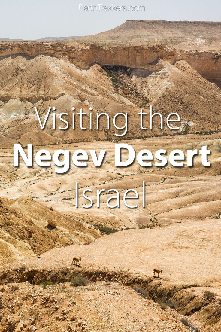Things to do Negev Desert Israel. It's a very scenic drive in Israel and worth it if you are traveling down to Eilat.