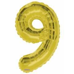 A wide range and variety of number shape balloons are offered by the Balloons Online. For the celebration of occasions like birthdays and anniversaries, these balloons are mostly used.