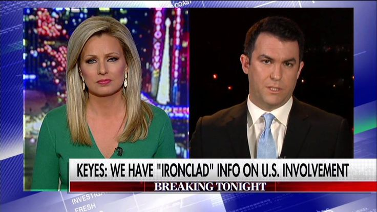 """What if somebody brought a Security Council resolution saying the heart of Washington was occupied territory?""  Tonight on The Kelly File, Sandra Smith pressed the spokesman to Benjamin Netanyahu - בנימין נתניהו on ""ironclad"" proof he claims to have seen which allegedly shows the US was secretly behind the recent UN resolution condemning Israel."