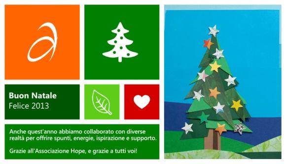 """Natale Buono 2012. Come ogni anno, approfittiamo del Natale per dare un piccolo aiuto a chi ha più bisogno di noi. Questa volta ci siamo sforzati di rendere """"solidali"""" non solo le tradizonali cene aziendali (ceneremo in un carcere a Milano, in un agriturismo promotore di Agricoltura Sociale a Roma, in un piccolo spazio solidale a Treviso), ma anche i doni che ci scambieremo..."""