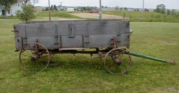 Compact Farm Wagons : Images about farm wagons on pinterest john deere