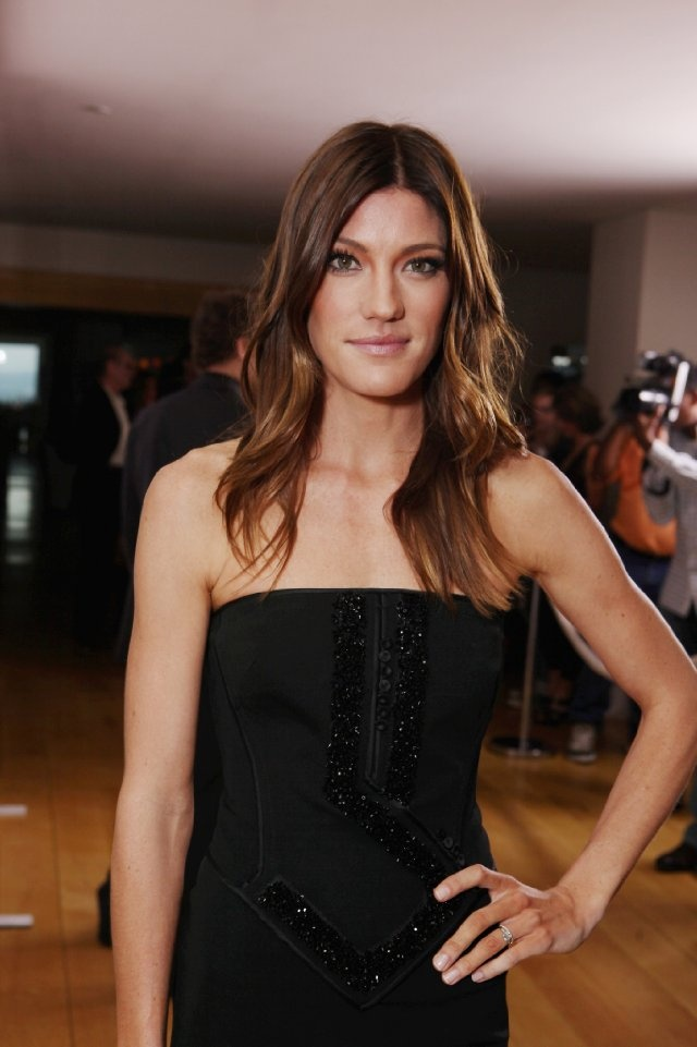 Debra Morgan (Jennifer Carpenter)