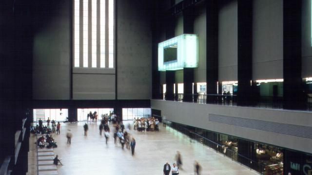 Tate Modern - Places To Go in London - visitlondon.com