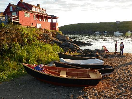 81 Best Monhegan Island Images On Pinterest Monhegan Island Maine And Paisajes