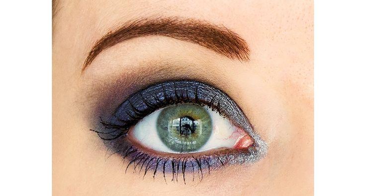 1000 id es sur le th me maquillage des yeux violet sur pinterest maquillage violet fard. Black Bedroom Furniture Sets. Home Design Ideas