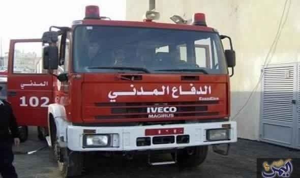 دفاع مدني بيت لحم يخمد حريق ا في مطعم في بيت ساحور Vehicles Trucks Egypt