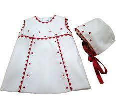 Resultado de imagen de vestidos de bebe de verano