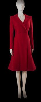 Catherine Walker Marianne coat dress