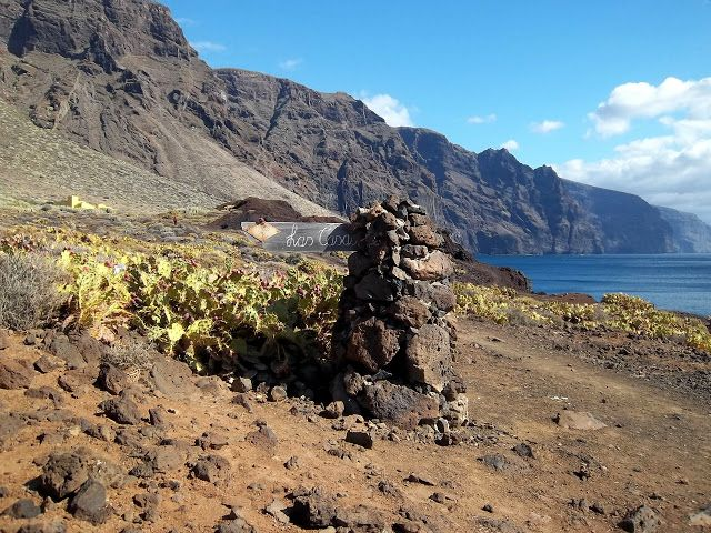 Tenerife Weather Forecast From 17 to 23 October