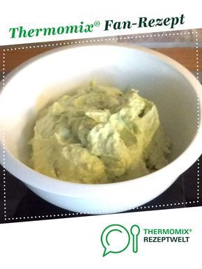 Avocado Feta Cream von Nici1570. Ein Thermomix ® Rezept aus der Kategorie Soße …   – Cooking & Co. with Thermomix