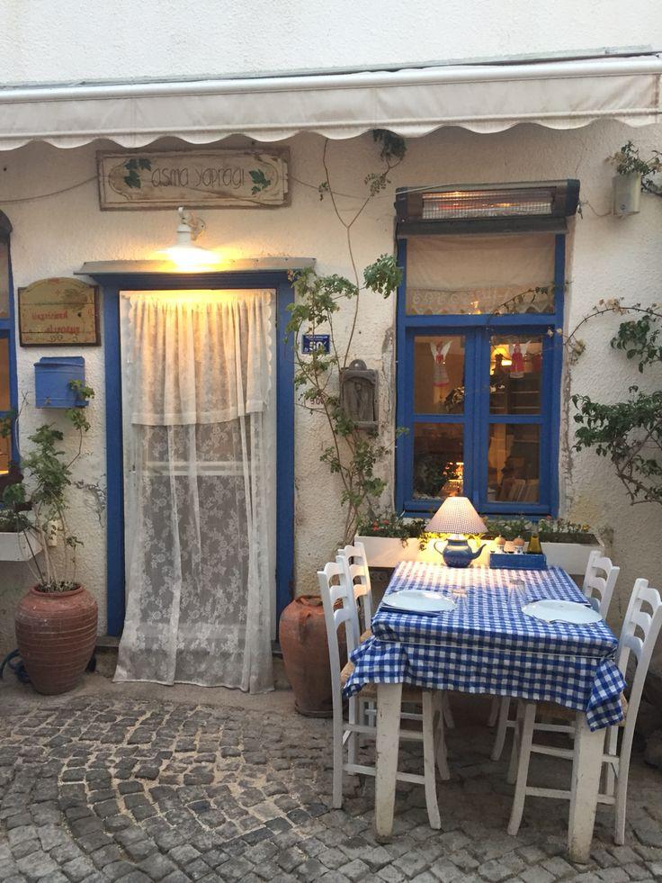 #alacati#restaurant