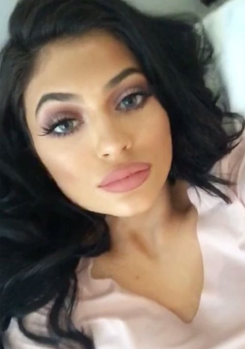 30 Best Images About ♥️Kylie♥️ On Pinterest