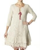 plain back kahlo knit tunic