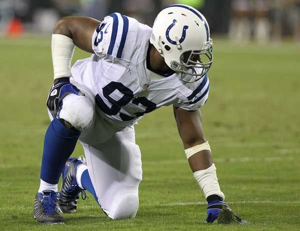 The Dwight Freeney Story #Dwight #Freeney #DwightFreeney #NFL