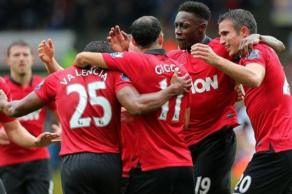 Liverpool, Manchester United start victorious, Arsenal stumble at home | enko-football