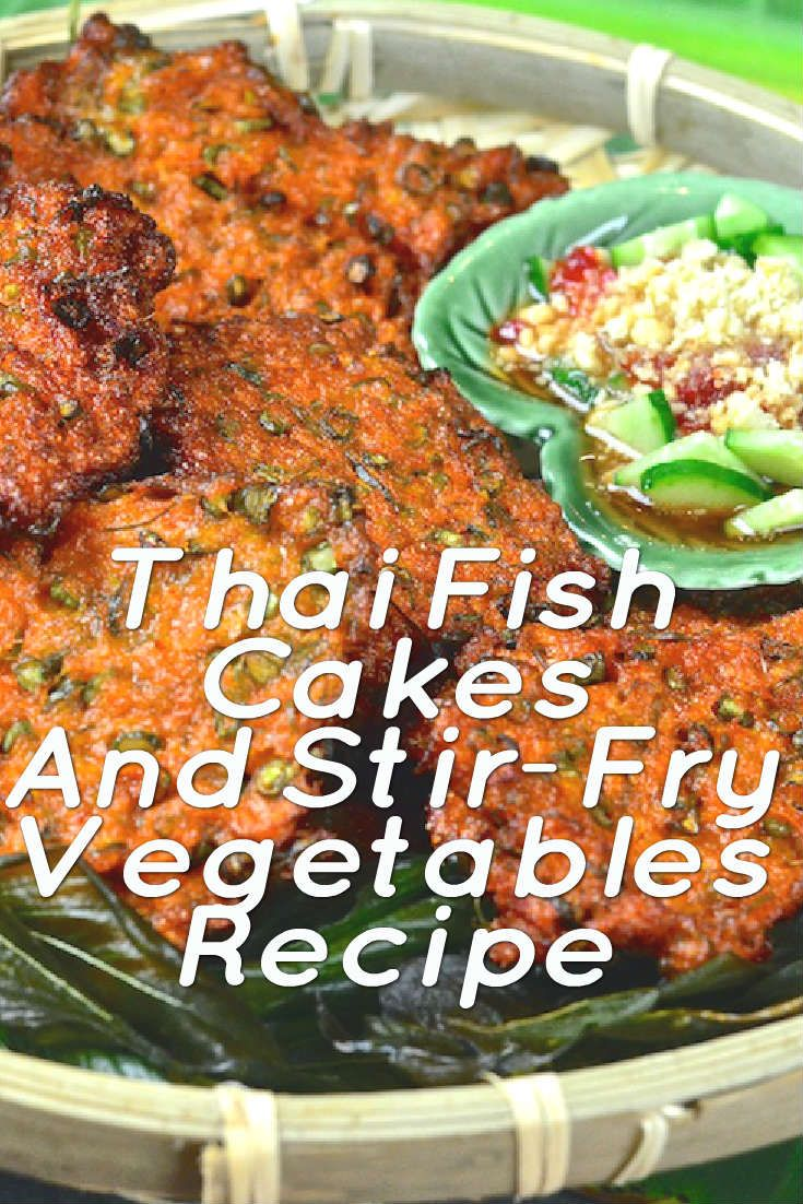 Autumn doesn't get much better than this! To help you transition into the cooler months, Celebrity chef and nutritionist Zoey Bingley-Pullin has provided us with this hearty and healthy Thai fish cakes recipe, which is nutritionally balanced and sure to please even the fussiest of eaters.